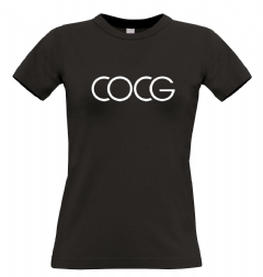 COCG Colourguard T-shirt